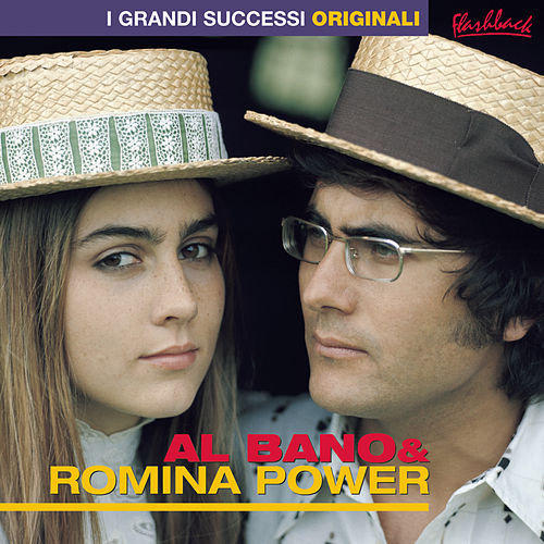 Albano & Romina Power von Al  Bano & Romina Power