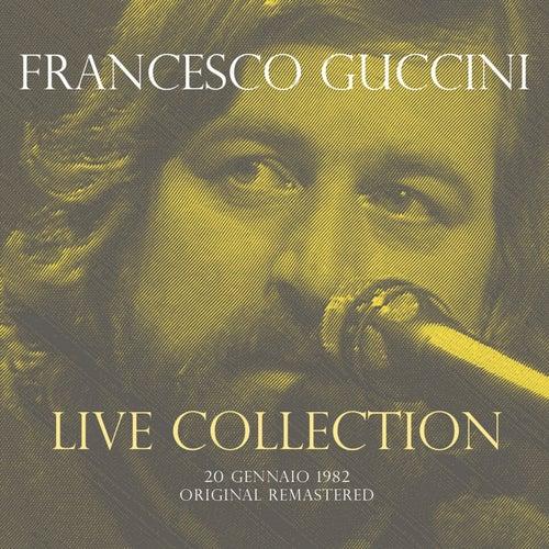 Concerto Live @ Rsi (20 Gennaio 1982) by Francesco Guccini