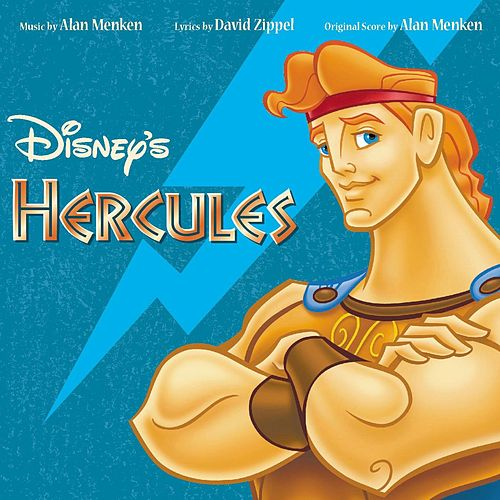 Hercules Original Soundtrack by Various Artists