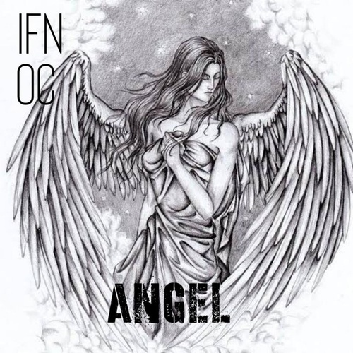 Angel by Ifn Oc