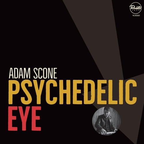 Psychedelic Eye von Adam Scone