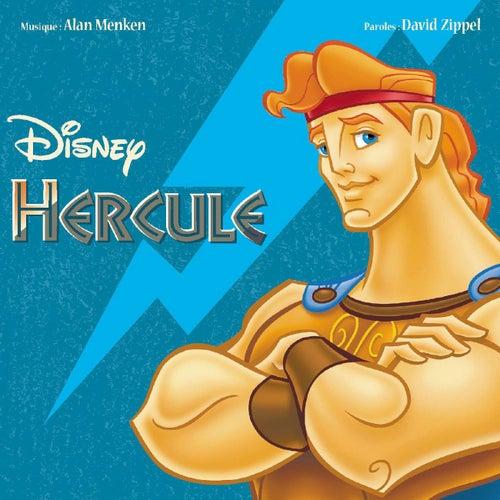 Hercules Original Soundtrack de Various Artists