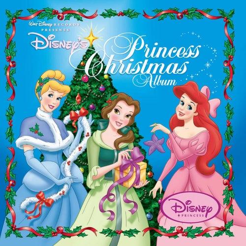 Disney Princess Christmas de Various Artists