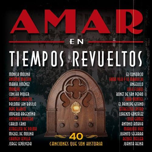 Amar En Tiempos Revueltos by Various Artists