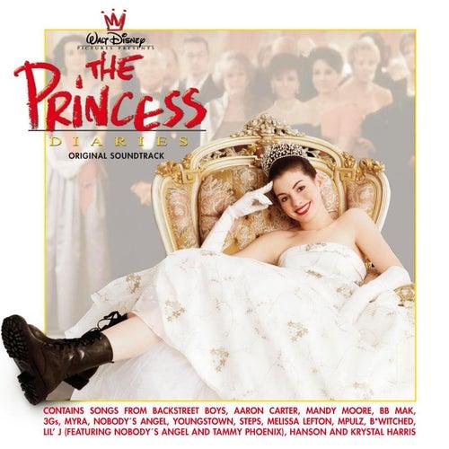 The Princess Diaries de Various Artists