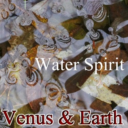 Water Spirit von Venus