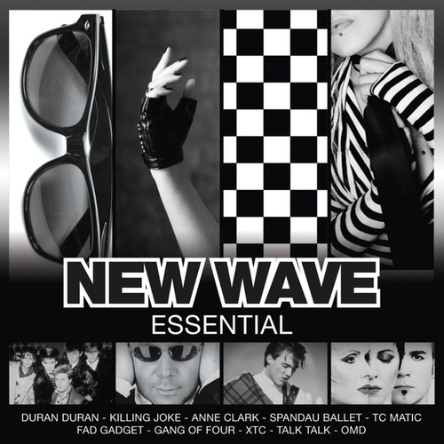 Essential: New Wave by Various Artists