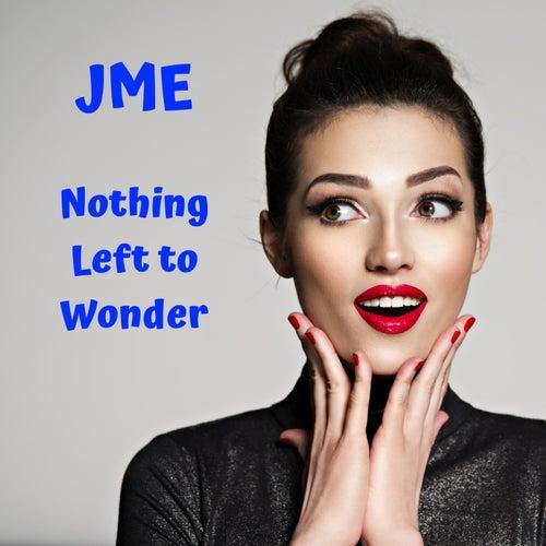 Nothing Left to Wonder von JME