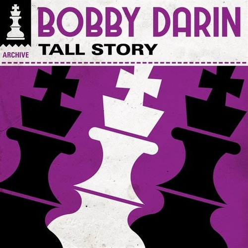 Tall Story by Bobby Darin