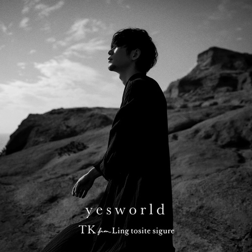 yesworld de TK from Ling tosite sigure