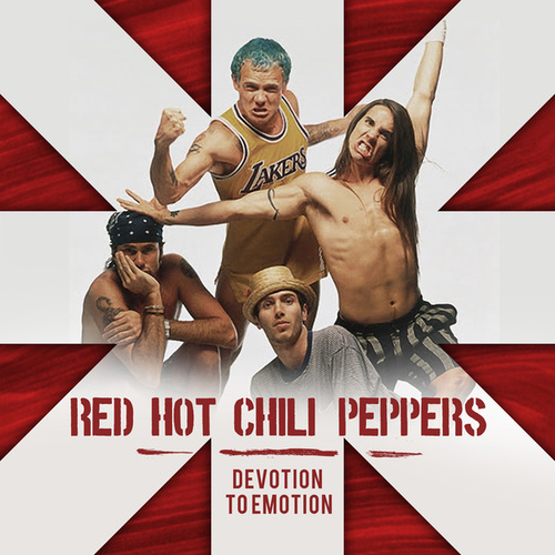 Devotion to Emotion (live) by Red Hot Chili Peppers
