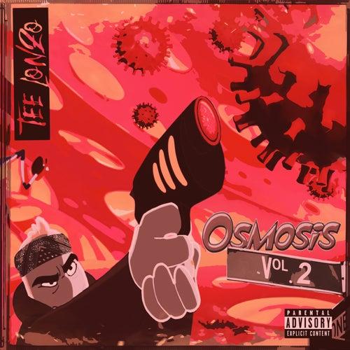 Osmosis Vol. 2 von Tee Lonzo