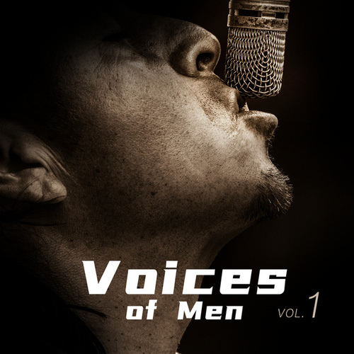 Voices of Men Vol.1 by Various Artists