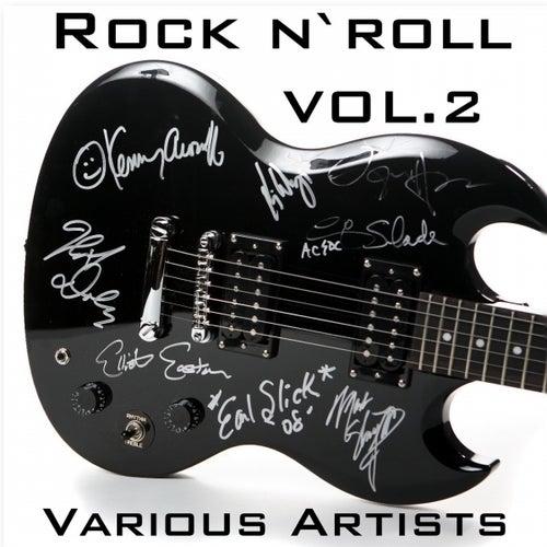 Rock 'n' Roll, Vol. 2 by Various Artists