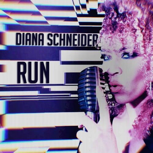 Run by Diana Schneider