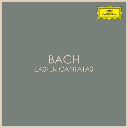 Bach - Easter Cantatas von Johann Sebastian Bach