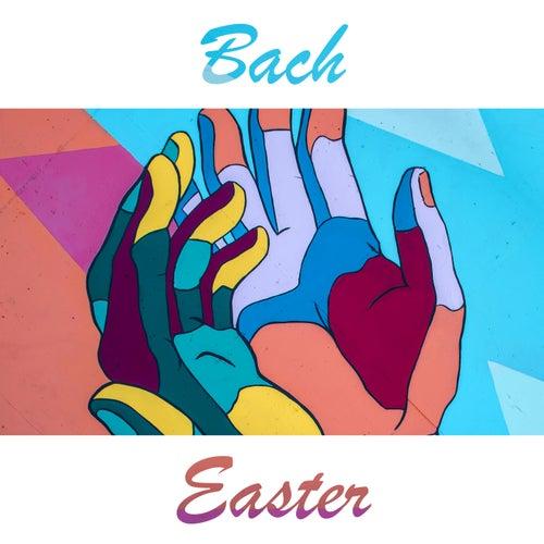 Bach - Easter von Johann Sebastian Bach