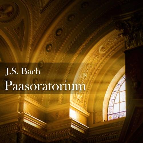 Bach Paasoratorium by Johann Sebastian Bach