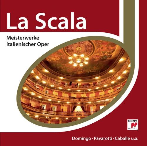 La Scala - Meisterwerke italienischer Oper von Various Artists