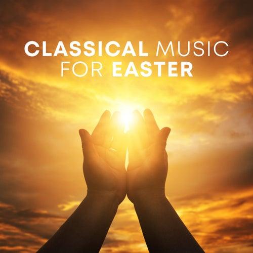 Easter Classical by Johann Sebastian Bach