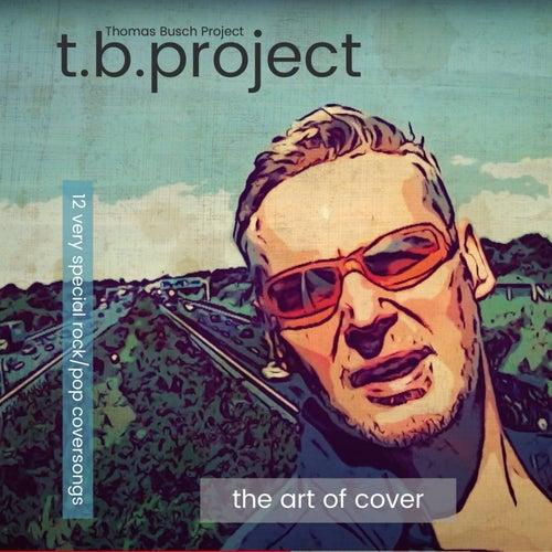 The Art of Cover von Thomas Busch