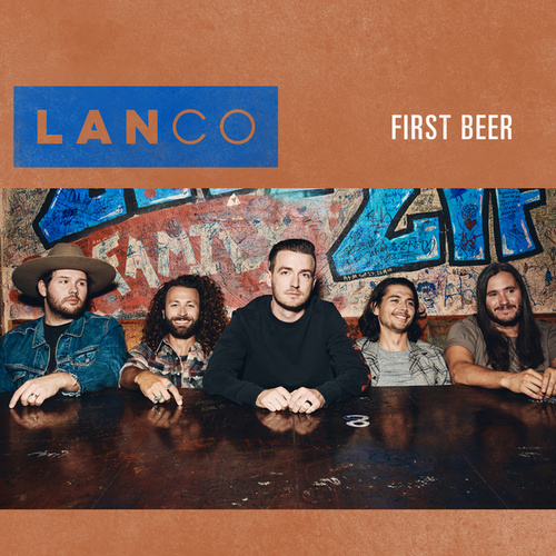 First Beer by LANCO