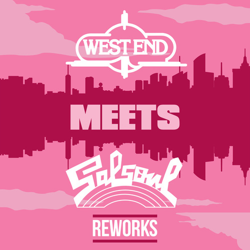 West End Meets Salsoul by Various Artists