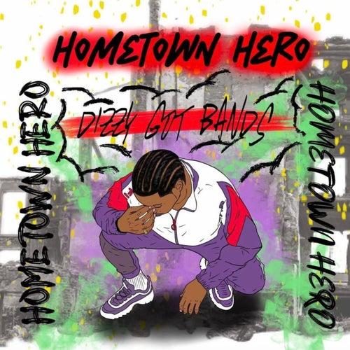 Hometown Hero by DizzyGotBands