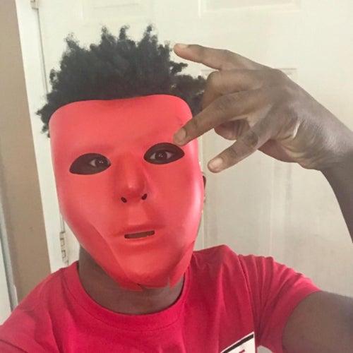 Mask On von Bbg_Meno