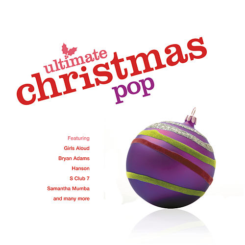 Ultimate Pop Christmas von Various Artists