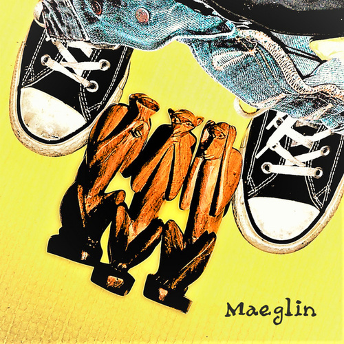 Shit We Don't Need von Maeglin