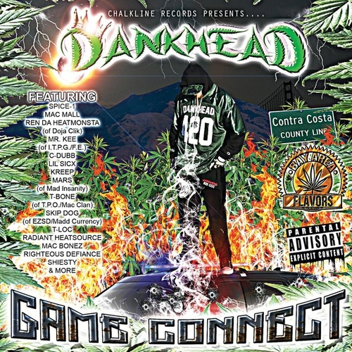 Game Connect fra Dankhead