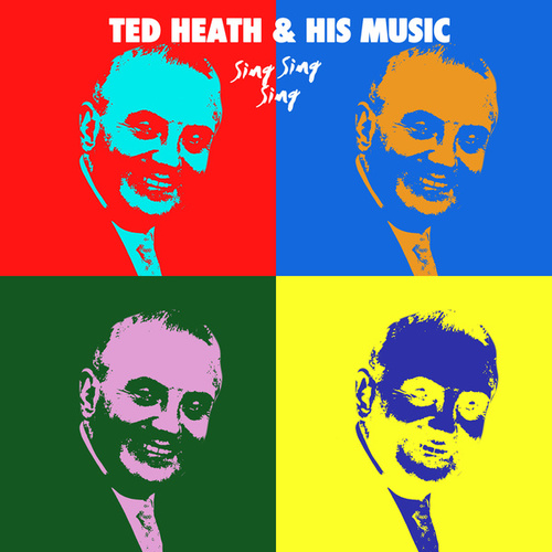 Sing Sing Sing fra Ted Heath and His Music
