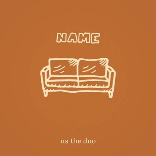 Name fra Us The Duo