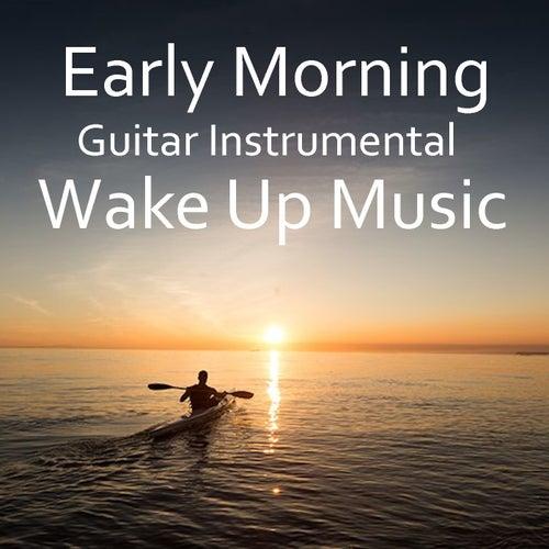 Early Morning Guitar Instrumental Wake Up Music fra Antonio Paravarno