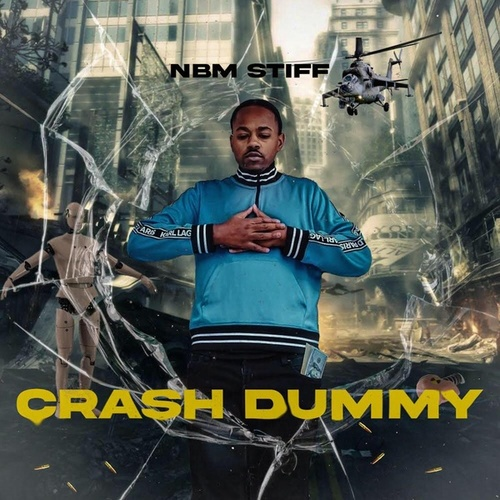 CRASH DUMMY by NBM Stiff