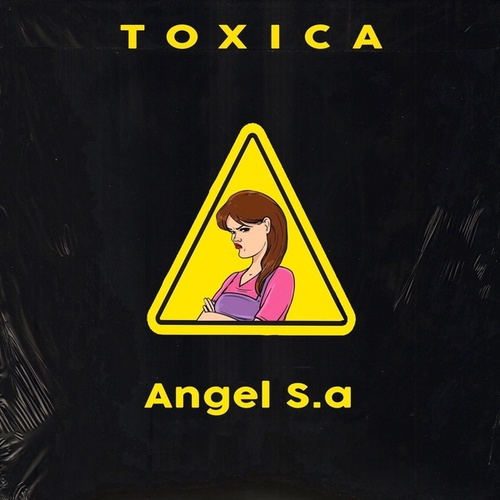 Toxica by Angel S.a