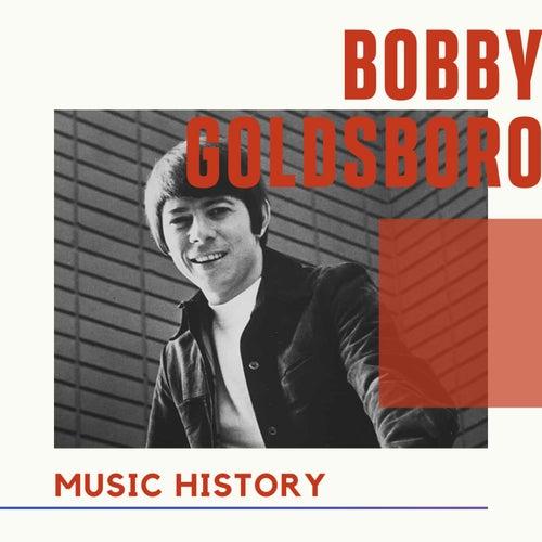 Bobby Goldsboro - Music History von Bobby Goldsboro