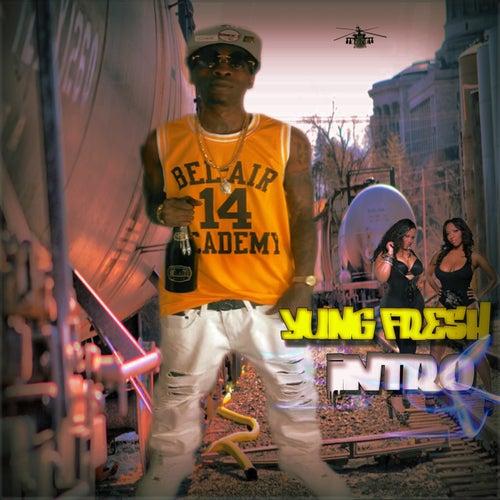 Intro by Yung - Fresh