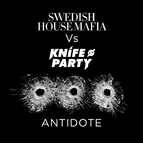 Antidote de Swedish House Mafia