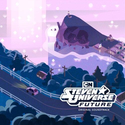 Steven Universe Future (Original Soundtrack) fra Steven Universe