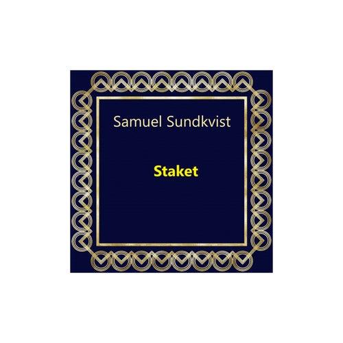 Staket by Samuel Sundkvist