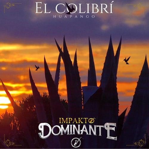 El Colibrí Huapango by Impakto Dominante