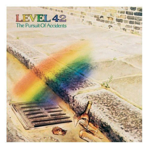 The Pursuit Of Accidents fra Level 42