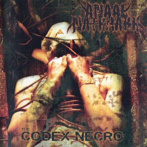 The Codex Necro von Anaal Nathrakh