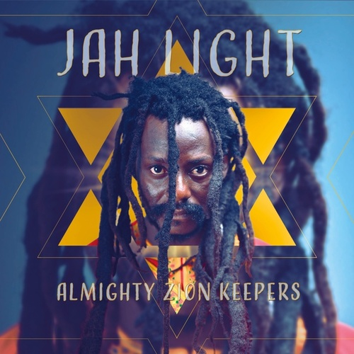 Almighty Zion Keepers von Jah Light