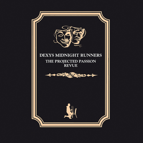 The Projected Passion Revue von Dexys Midnight Runners