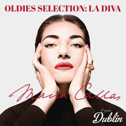Oldies Selection: La Diva by Maria Callas