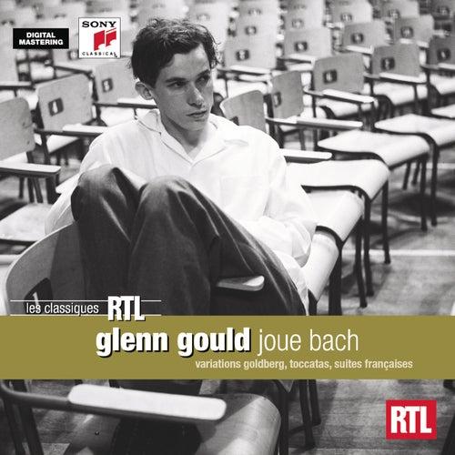 Glenn Gould joue Bach de Glenn Gould