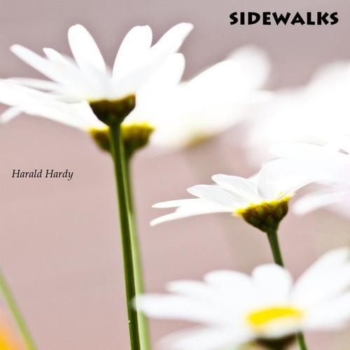 Sidewalks by Harald Hardy